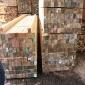 建筑材料 菠萝格木方、美松木方、建筑木方、松木木方、铁松木方